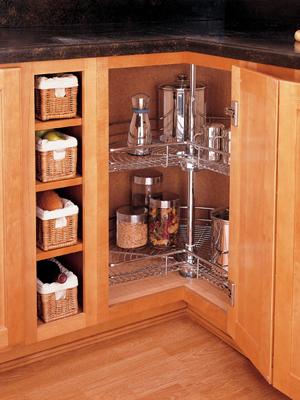 Corner Cabinet Rotating Shelves Sbiroregon Org